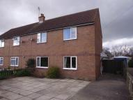 3 bedroom semi detached property in The Peppergarth...