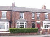 4 bedroom Terraced property in Romanby Road...