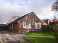 3 bedroom Detached Bungalow in Lumley Lane...
