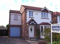 4 bed Detached house in Bransdale Avenue...