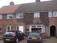 Terraced property for sale in Central Drive...