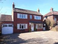 4 bed Detached property for sale in Ainderby Road...