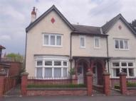 3 bedroom semi detached house for sale in Hatfield Road...