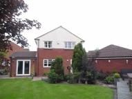 4 bed Detached house in St James Drive...