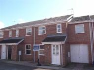 semi detached house in Hailstone Drive...