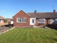 Semi-Detached Bungalow in Ainderby Road...
