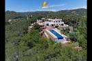 Villa in San Carlos, Ibiza...