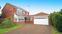 Detached property for sale in The Wynd, Tynemouth