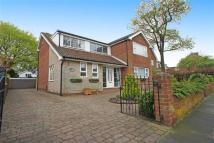 Detached home in Woodlands, North Shields