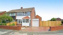 semi detached property for sale in Barrington Avenue...