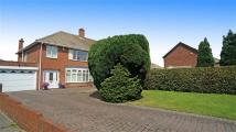 semi detached house in Beach Road, North Shields