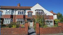 4 bed semi detached home in Kennersdene, Tynemouth
