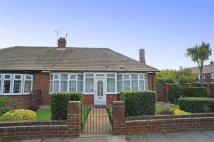 2 bedroom Semi-Detached Bungalow for sale in Regents Drive, Tynemouth...