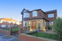4 bed Detached home in Parkside, Tynemouth...