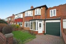 4 bed semi detached property for sale in Parkside Crescent...