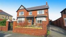 4 bedroom Detached house for sale in Queen Alexandra Road...