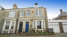 Syon Street Terraced house for sale