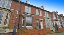 4 bed Terraced house in Percy Avenue...