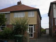 3 bedroom semi detached home in Colinmander Gardens...