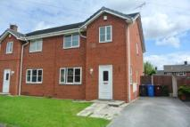 3 bedroom semi detached home to rent in Ardennes Rd, L36...