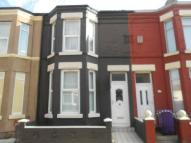 Terraced house to rent in Glamis Road, L13...
