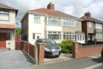 semi detached home to rent in Bedburn Drive