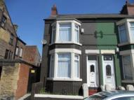 Terraced house in Bedford Rd, L4, 4 bed ter