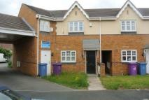2 bedroom Terraced house in All Hallows Dr...