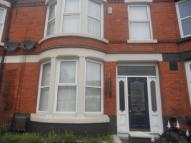 Terraced property in Walton Hall Ave