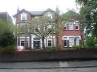 Flat in Parkfield Road, Aigburth