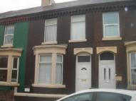 Terraced home to rent in Anfield rd, L4, 4 bed ter