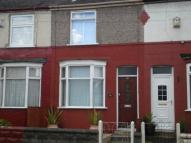 Terraced house in Baden Road, Old Swan, L13