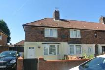 Ashbury Rd semi detached property to rent