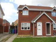 2 bed semi detached property to rent in Capricorn Crescent, L14...