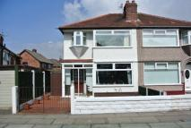 3 bed semi detached home in Jefferys cres, L36...
