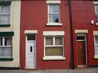 Terraced home to rent in Wendell Street, Toxteth...