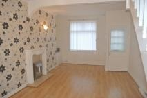 3 bedroom Terraced property to rent in Dane St, L4, 3 bed ter