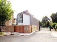 St Pauls Crescent Detached property for sale