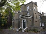 Detached property for sale in Rushgrove Street, London