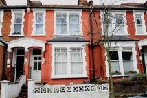 Terraced home for sale in Harberton Road, LONDON