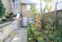 End of Terrace property in Coach House...