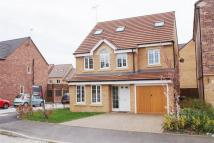 Detached house for sale in Principal Rise...