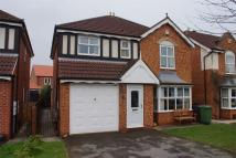 Detached home in Town End Gardens...