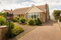 3 bedroom Semi-Detached Bungalow in Ten Thorn Lane, Knapton...
