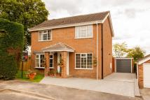 4 bed Detached property in Bowyers Close...