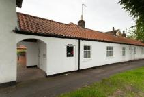 Cottage to rent in Front Street, Acomb, York