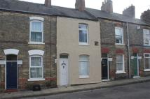 2 bedroom Terraced house in Albany Street...