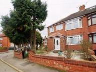 Westfield Drive semi detached property for sale