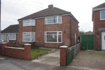 2 bed semi detached house for sale in Hemlock Avenue, York