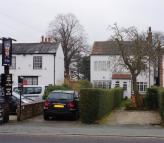 2 bed semi detached home for sale in Main Street...